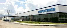 Toyo Tire Group Global