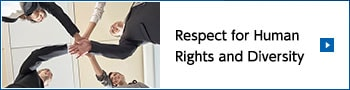 Respect for Human Rights and Diversity